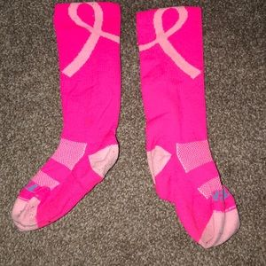 Other - Pink socks